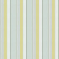 Spearmint Stripes Decorator Fabric by Fabricut