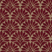 Cardinal Damask Decorator Fabric by Fabricut