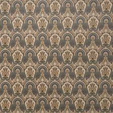Cerulean Print Pattern Decorator Fabric by Fabricut