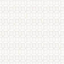 Champagne Lattice Decorator Fabric by Fabricut