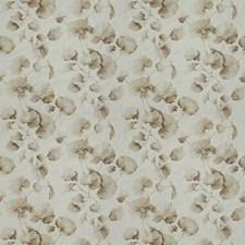 Mushroom Asian Decorator Fabric by Fabricut