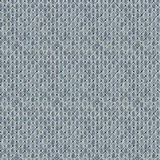 Indigo Leaves Decorator Fabric by Fabricut