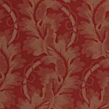 Barn Red Decorator Fabric by Robert Allen /Duralee