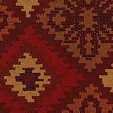 Scarlet Decorator Fabric by Robert Allen
