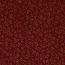 Ruby Decorator Fabric by Robert Allen