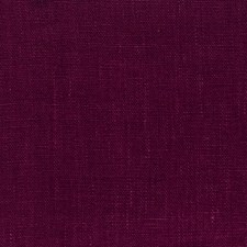 Plum Solid Decorator Fabric by Vervain