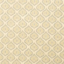 Sky Small Scale Woven Decorator Fabric by Vervain