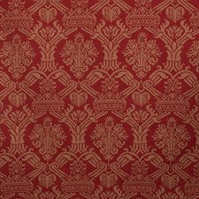 Vermillion Decorator Fabric by Vervain