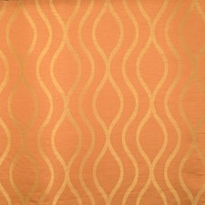Copper Contemporary Decorator Fabric by Trend