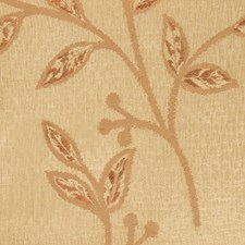 Harvest Leaves Decorator Fabric by Trend