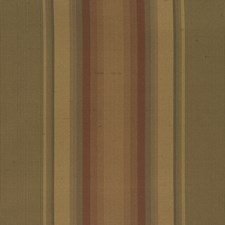 Olivewood Stripes Decorator Fabric by Trend
