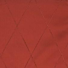 Scarlet Diamond Decorator Fabric by Trend