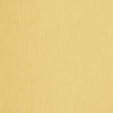 Maize Solid Decorator Fabric by Trend
