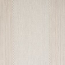 Cream Stripes Decorator Fabric by Trend