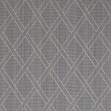 Cornflower Diamond Decorator Fabric by Trend