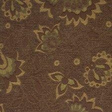 Woodland Global Decorator Fabric by Trend