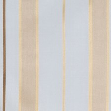 Spa Stripes Decorator Fabric by Trend
