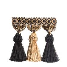 Black Gold Trim by Trend