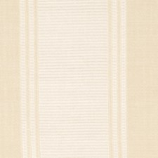 Natural Stripes Decorator Fabric by Trend