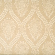 Oatmeal Print Pattern Decorator Fabric by Trend