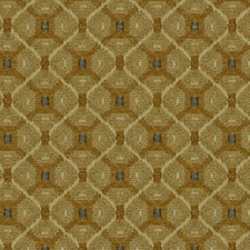 Gold Decorator Fabric by Robert Allen/Duralee