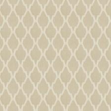Taupe Lattice Decorator Fabric by Fabricut