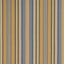Copen Stripes Decorator Fabric by RM Coco