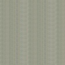 Winter Sky Stripes Decorator Fabric by Stroheim