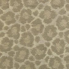 Clouded Leopard Decorator Fabric by B. Berger