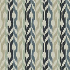 Ocean Global Decorator Fabric by Trend