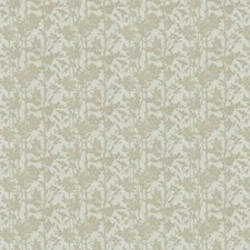 Birch Floral Decorator Fabric by Trend