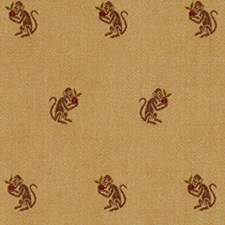 Praline Decorator Fabric by Robert Allen /Duralee