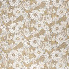 Honeydew Floral Decorator Fabric by Fabricut