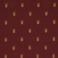 Merlot Decorator Fabric by Robert Allen