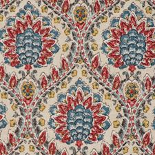 Patriot Decorator Fabric by RM Coco