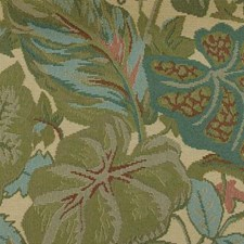 Palm Green Decorator Fabric by Duralee