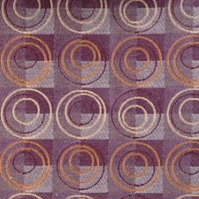 Purple Decorator Fabric by Duralee
