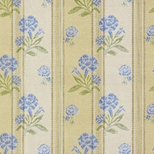 Cornflower Decorator Fabric by Robert Allen /Duralee