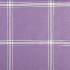 Hyacinth Plaid Decorator Fabric by Duralee