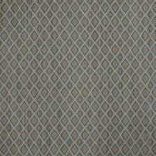 Lapis Jacquard Pattern Decorator Fabric by Fabricut