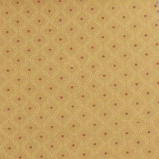 Antique Gold Diamond Decorator Fabric by Duralee