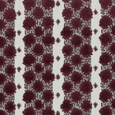 Currant Epingle Decorator Fabric by Duralee