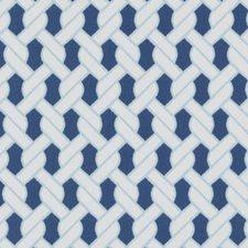 Marine Nautical Decorator Fabric by Duralee