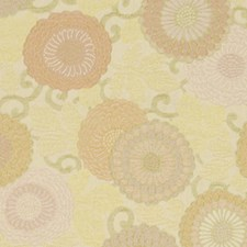 Shell Decorator Fabric by Beacon Hill