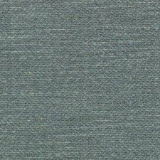 Teal Herringbone Decorator Fabric by Duralee