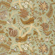 Robin's Egg Decorator Fabric by Schumacher