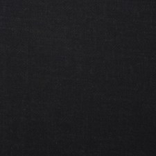 Black Solid Decorator Fabric by Fabricut