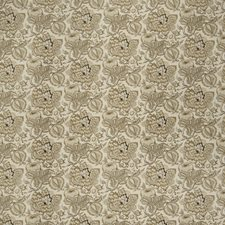 Hemp Jacobean Decorator Fabric by Fabricut