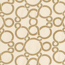 Biscuit Decorator Fabric by Schumacher