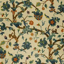 Tapestry Decorator Fabric by Schumacher